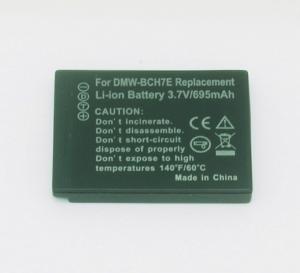 Batería compatible  PANASONIC BCH7E - Batería compatible  PANASONIC BCH7E