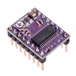 DRV8825 pololu drivers reprap impresora 3d prusa i3 i2 para RAMPS 1.4 - DRV8825 pololu drivers reprap impresora 3d prusa i3 i2 para RAMPS 1.4