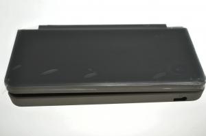 Carcasa para NDSi XL en color NEGRO - Carcasa completa de repuesto para DSi XL. Incluye todos los botones y tornillos.