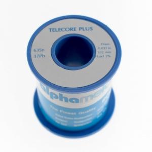 Bobina estaño 1 mm 500 gr - Bobina estaño con plomo 1 mm/500 gr