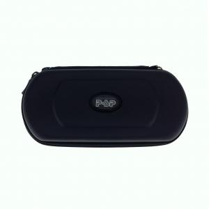 Funda EVA  PSP ,  PSP2000/SLIM Y PSP 3000(color negro) - Funda protectora Airform pocket para PSP, PSP SLIM Y PSP 3000 Disponible en Negro.