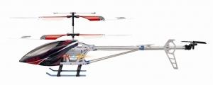 85 CM HELICOPTERO GIGANTE RC CONTROL MODELO A68689 3.5 CANALES + GIROSCOPIO - 85 CM HELICOPTERO GIGANTE RC CONTROL MODELO A68689 + GIROSCOPIO  El Helicóptero de Radio Control mas grande que existe actualmente, con estructura Metalica, 3.5 Canales y Giroscopio