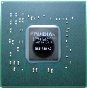 Chipset Grafico   G86-750-A2  Nuevo u Reboleado sin Plomo - Chipset Grafico   G86-750-A2  Nuevo u Reboleado sin Plomo