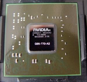 Chipset Grafico   G86-770-A2   Nuevo y Reboleado sin Plomo - Chipset Grafico   G86-770-A2   Nuevo u Reboleado sin Plomo