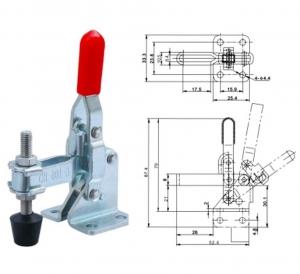 Pinza de recambio para MLINK LCD2 gh101a - pinza palanca horizontal - Pinza de recambio para MLINK LCD2  pinza palanca horizontal GH101a
