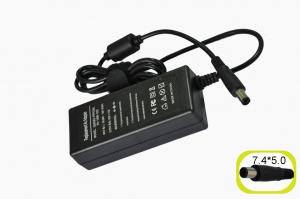 Adaptador de corriente Compatible HP 65w 18.5V 3.5A PA-1650-02C - Adaptador de corriente Compatible HP 65w 18.5V 3.5A PA-1650-02C
