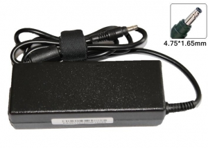 Adaptador de corriente Compatible HP 90w 19V 4.75A PA-1900-05 - Adaptador de corriente Compatible HP 90w 19V 4.75A PA-1900-05  conector 4.75 * 1.65  compatible con: HP Pavilion DV6900 Series, Compaq Presario V6300 Series, LG M Series M1, Pavilion DV6600, Compaq Presario V3900, Pavilion TX2500, Pavilion DV6200, Compaq Presario V3600, HP Pavilion TX1400 series tx1499us, Pavilion DV2900, Compaq Presario V3300, Compaq NX, Pavilion DV2600, Compaq Presario V1000, HP G G7000, Pavilion DV2100, Compaq Presario F700, Compaq 6000 Series 6820s, Compaq Presario 900, Pavilion DV9900, Gateway M, MX7515, MX7515h, MX7520, MX7520h, MX7100, MX7525, MX7118, MX7120, Presario 2800, Pavilion DV9600, Compaq Presario X1400, Compaq Armada 1000, Pavilion DV9300, Compaq Presario V6800, Asus M9, Presario V3500, Compaq EVO N1050 series N1050