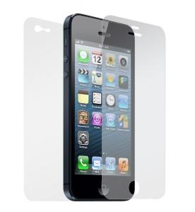 Protector Pantalla Iphone 5/5s Antiarañazos (Frontal y Trasero) - Protector Pantalla Iphone 5/5s Antiarañazos  Delantero y Trasero