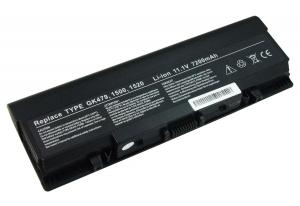 Bateria 4400mah  para DELL INSPIRION 1520/1720 - Bateria 4400mah  para DELL INSPIRION 1520/1720