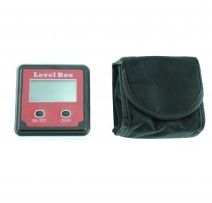 Nivel digital con base magnetica - Nivel digital con base magnetica
