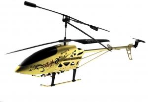 HELICOPTERO RADIO CONTROL MODELO LH-1202 (DORADO) 72 CM , 3,5 CANALES, GIROSCOPIO - HELICOPTERO RADIO CONTROL MODELO LH-1202 (DORADO) El Helicóptero de Radio Control LH-1202 tiene un innovador diseño, con una estructura de piezas metalicas.Siendo de un tamaño grande, de 72 cm de largo x 10 cm de ancho x 28 de alto