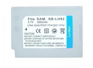Batería compatible  SAMSUNG SB-LH82 - Batería compatible  SAMSUNG SB-LH82