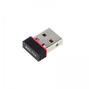 MINI USB Wifi  compatible SKYBOX F3,F3S,F4,F5,F5S,F6Mini Ralink Rt5370 USB Wifi Adaptador  - USB WIFI  COMPATIBLE SKYBOX F3,F3S,F4,F5,F5S,F6