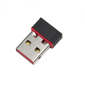 Mini Adaptador  USB Wifi Realtek rtl8188  (802.11B/G/N) 150mb - Mini Adaptador  USB Wifi   (802.11B/G/N) 150mb