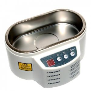 Cubeta limpieza de residuos mediante ultrasonidos MLINK 105D tanque 0,5 Litros - Herramienta para limpieza de residuos mediante ultrasonidos en placas base de telefonos moviles con humedad o suciedad. Elimina residuos y oxidos en zonas de dificil acceso manual.