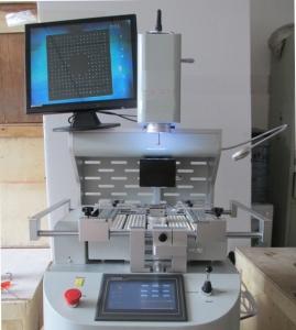 Estación MLINK X5 - Estación MLINK X5- Envio gratuito España y Portugal  Nueva maquina reballing Mlink X5 maquina con sistema de posicionamiento optico. Esta maquina usa el mismo software que la X2 y X4.