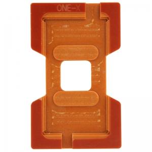 Molde reparacion y encolado LCD Samsung HTC One X  - Molde reparacion y encolado LCD Samsung HTC One X