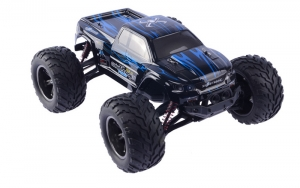 Monster Truck RC 2.4GHz 4 Canales escala 1/12 +40km/h  no.9115 - Monster Truck RC 2.4GHz 4 Canales escala 1/12 +40km/h  no.9115