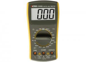 Multimetro Digital  VICTOR VC830L - Multimetro Digital VC830L