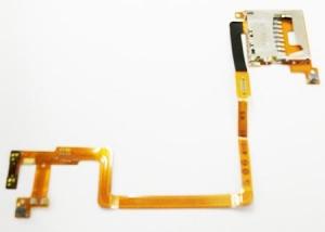 Ranura Tarjetas SD para NDSi - Ranura Tarjetas SD para NDSi con cable