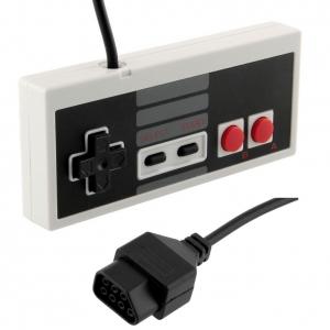Nintendo NES GamePad Controlador compatible con la consola NES - Nintendo NES GamePad Controlador compatible la consola NES