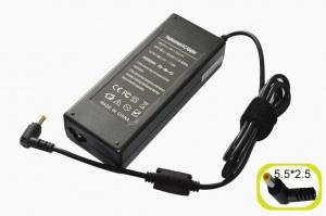 Adaptador de corriente Compatible Toshiba  PA-1750-0X 80w  - Adaptador de corriente Compatible Toshiba  PA-1750-01 75w