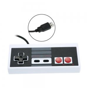 Nintendo NES PC GamePad Controlador para PC de Windows USB - Nintendo NES PC GamePad Controlador para PC de Windows USB