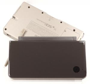 Carcasa para NDSi XL en color MARRON - Carcasa completa de repuesto para DSi XL. Incluye todos los botones y tornillos.