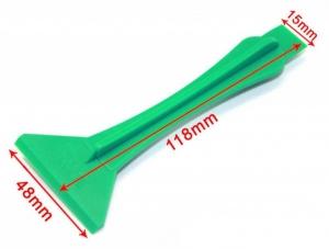 HERRAMIENTA PLASTICO APERTURA IPAD 1, 2, 3, 4, The New iPad - HERRAMIENTA PLASTICO APERTURA IPAD 1, 2, 3, 4, The New iPad