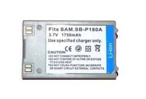 Batería compatible  SAMSUNG SB-P180A - Batería compatible  SAMSUNG SB-P180A