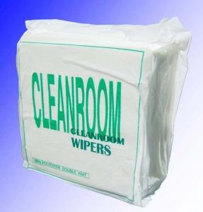 Paquete 150 paños de limpieza de poliéster para sala blanca 15cmx15cm - Paquete 150 paños de limpieza de poliéster para sala blanca 15cmx15cm.