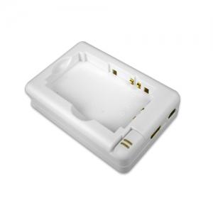 Cargador externo  baterias para Nintendo DS LITE y NDSi (Color BLANCO) - Cargador externo  baterias para Nintendo DS LITE y NDSi (Color Blanco)