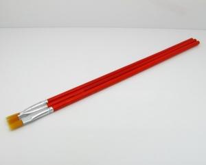Pincel aplicador flux - Pincel aplicador flux