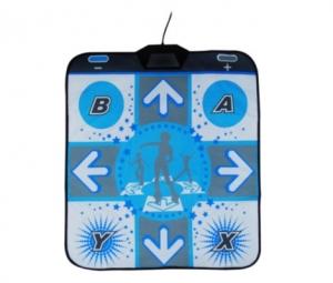 Pista de baile para Nintendo Wii y Gamecube - Pista de baile para Nintendo Wii y Gamecube. Fabricada en materiales de alta calidad y superficie antideslizante.