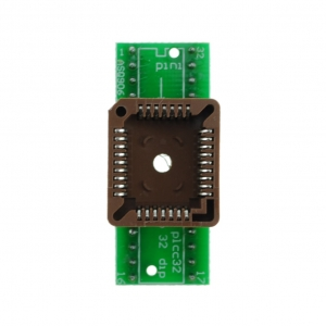 Zocalo programador plcc32 a dip32 - Zocalo programador plcc32 a dip32