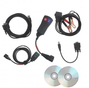 Herramienta de diagnóstico PP2000 proxia3 lexia3 - Diagnostic device for comprehensive Citroen and Peugeot cars diagnostic. You can do all as a authorized dealer does.This diagnostics software allows you to perform complete diagnostics of all from 1995 untill present models. Diagnose is performed via OBD-II connector (which is located near steering wheel) or via manufacturer-specific connector (only older cars, pre-2001).