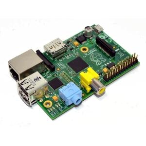 Raspberry Pi Modelo B  700MHz, 512Mb de RAM - Raspberry Pi Modelo B  700MHz, 512Mb de RAM