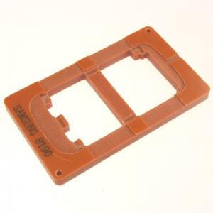 Molde reparacion y encolado LCD Samsung Galaxy S3 Mini 8190 - Molde reparacion y encolado LCD Samsung Galaxy S3 Mini