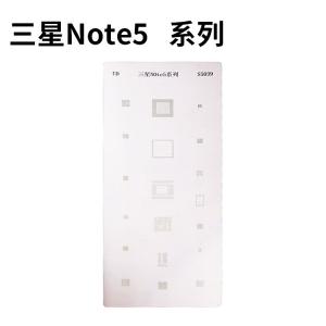 Placa stencils IC SAMSUNG NOTE 5 - Placa stencils IC SAMSUNG NOTE 5