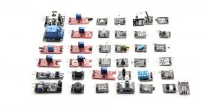 kit sensores 37 unidades - kit sensores 37 unidades
