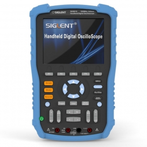 "Osciloscopio portatil Digital Siglent SHS806 60mhz 57"" Color - Osciloscopio portatil Digital Siglent SHS806 60mhz 57""  Color"