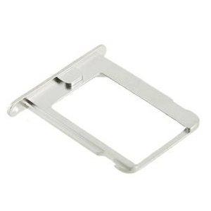 SIM Card Tray Holder iPhone 4  - SIM Card Tray Holder iPhone 4  Repuesto para iPhone 4 correspondiente al porta sim .