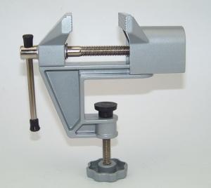 Tornillo de Banco con tornillo de sujecion pequeño mod-sk290 - Tornillo de Banco con tornillo de sujecion pequeño mod-sk290