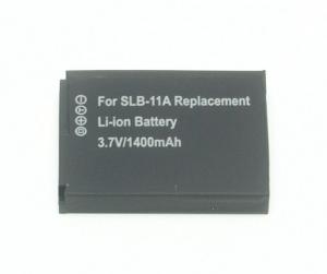 Batería compatible  SAMSUNG SLB-11A - Batería compatible  SAMSUNG  SLB-11A