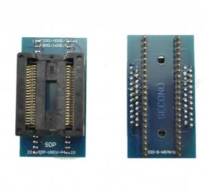 Zocalo programador facil insercion PSOP44/SOP44/ A DIP44 - Zocalo programador facil insercion PSOP44/SOP44 A DIP44 **valido para programadores de 44 pin o mas