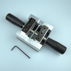 KIT REBALLING STENCILS CALOR DIRECTO   - Kit revalling especificamente diseñada para su uso con plantillas de calor directo, muy robusto y con ajuste con manetas que lo convierte compatible con cualquier plantilla de calor directo.