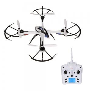 Drone Yizhan Tarantula X6 NEGRO 4CH RTF 2.4GHz CON SISTEMA HEADLESS(sin camara) - Drone Yizhan Tarantula X6 NEGRO 4CH RTF 2.4GHz CON SISTEMA HEADLESS(sin camara) Yizhan Tarántula X6  tiene una potencia de vuelo suficiente para levantar algunas de las cámaras deportivas más famosas, por ese motivo lo vendemos sin camara, pero si precisa de la camara original tambien es posible conseguirla bajo pedido