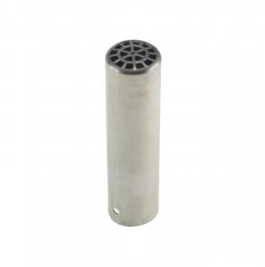 BOQUILLA AIRE CALIENTE para Mlink h5 y h3+ - BOQUILLA AIRE CALIENTE para Mlink h5 y h3+Recambio incluye solo la parte de metal de la pistola de aire caliente, no se inluye ni tornillos.