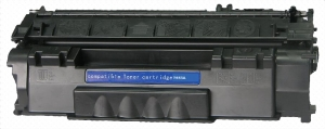 Toner Nuevo Compatible HP 53A (Q7553A) HP P2014, HP P2015, HP P2016 y HP  M2727 - Toner Nuevo Compatible HP 53A (Q7553A) HP P2014, HP P2015, HP P2016 y HP  M2727