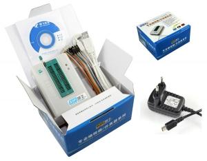 Programador universal USB Sofi SP8-A ISP  - Programador universal de alto rendimiento SP8-A  Mini USB , apto para: reparación de BIOS de  placa, reparación de electrodomésticos y programacion de diferentes tipos de pic, avr, memorias etc.. Modelo con conexion ISP.
